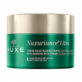 NUXE NUXURIANCE CR CORP 200M