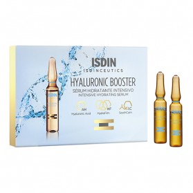 ISDIN HYALURONIC BOOSTER 10 AMPS